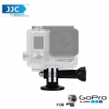 JJC GP-J11 Tripod Mount Adapter with Long Screw For GoPro Hero 4/3+/3/2/1